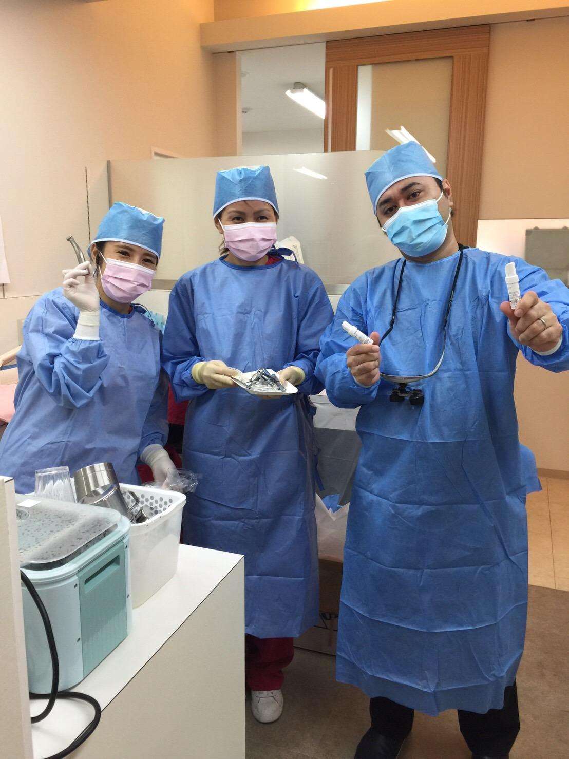 チーム歯科医療