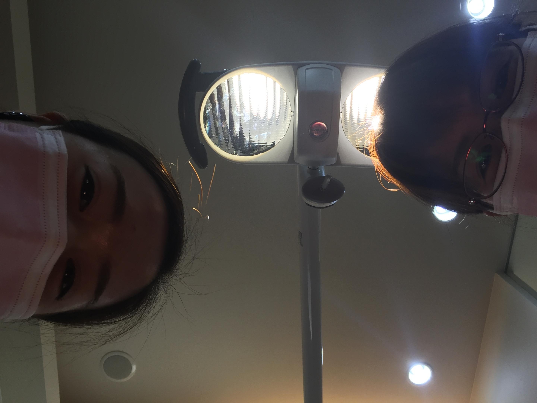 ひで歯科クリニックの新スタッフ