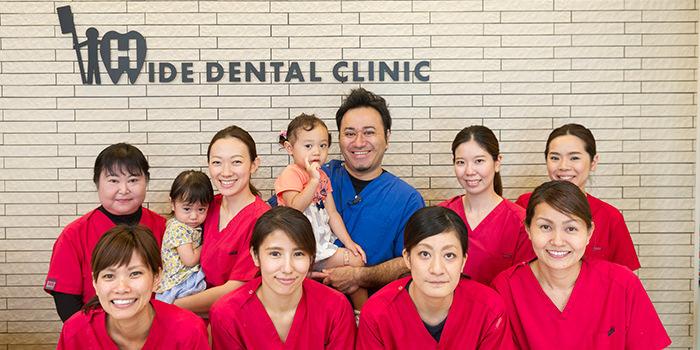 歯科衛生士求人情報